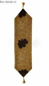 Салфетка Империя Богачо (галстук) 200*800 (74045 Шам)