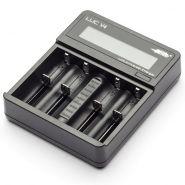 Зарядное устройство - powerbank Efest LUC V4