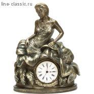 """Часы Империя Богачо """"Орхидея"""" (41015 Б)"""