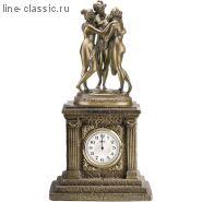 """Часы Империя Богачо """"Грация"""" (41003 Б)"""