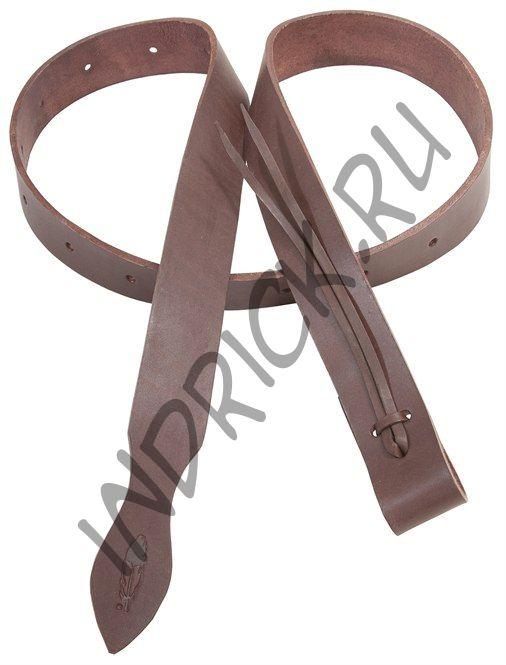 Ремешок Tie Strap для крепления вестерн-подпруги с левой стороны