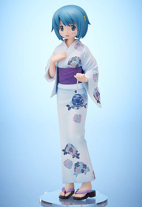 Фигурка Madoka Magica: Sayaka Miki Yukata Ver.