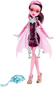 Кукла Дракулаура (Draculaura), серия Призраки, MONSTER HIGH