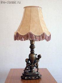 "Наст.лампа. Империя Богачо (СБ-1) ""Путти"" (32001 К)"
