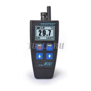 NOVOTEST КТР-1 - термогигрометр