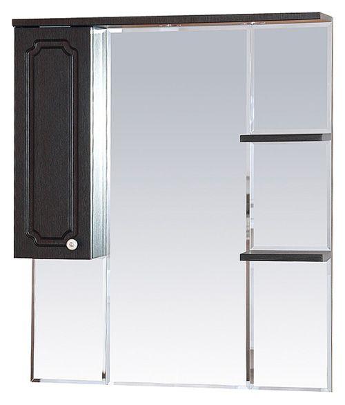 Зеркало-шкаф Misty Александра 85