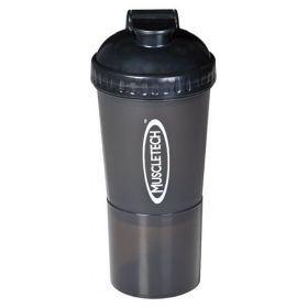 MuscleTech Hurricane 2-in-1 Shaker Cup (600 мл.)