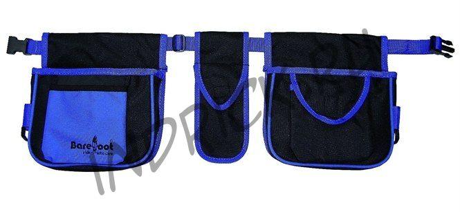 Сумка на пояс Barefoot® 'Multi-Belt' с возможностью разных комбинаций
