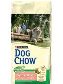 Корм для собак с чувствительным пищеварением, 14 кг