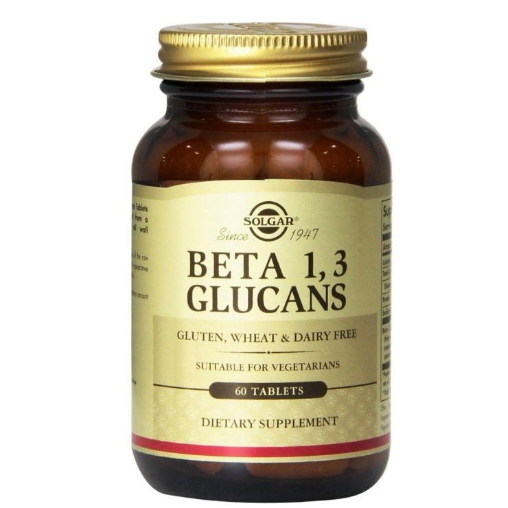 Бета-глюканы 1,3