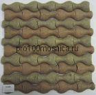 S-848 полимер. Мозаика серия EXCLUSIVE,  размер, мм: 285*295 (NS Mosaic)