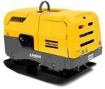 Виброплита реверсивная  LH 804 е  Atlas Copco,  820 кг,95  кН,  Hatz  1D90V