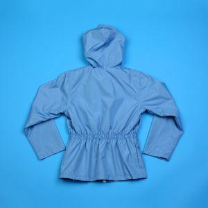 Куртка без утеплителя с подкладкой из хлопка