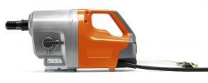 Машина бурильная DM 650 HF, высокочастот. привод, 18 скоростей, макс. коронка 600 мм