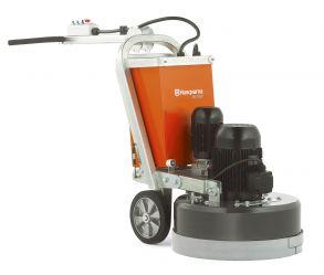 Машина для шлифовки бетона PG 680 380-480В, 3-фазный, 5-штыр.