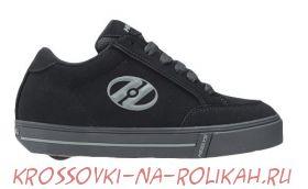 Роликовые кроссовки Heelys Wave 7673