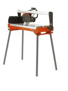 Плиткорез ТS 66 R 0,8 кВт, макс. глубина реза 40 мм, 29,5 кг
