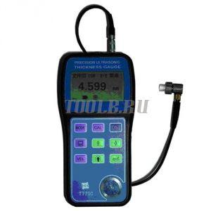 TT-700 - толщиномер ультразвуковой