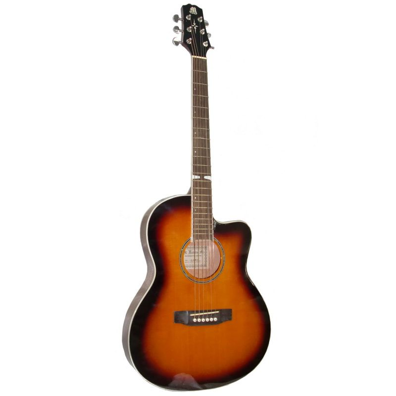 MADEIRA HF-690EA TS Электроакустическая гитара