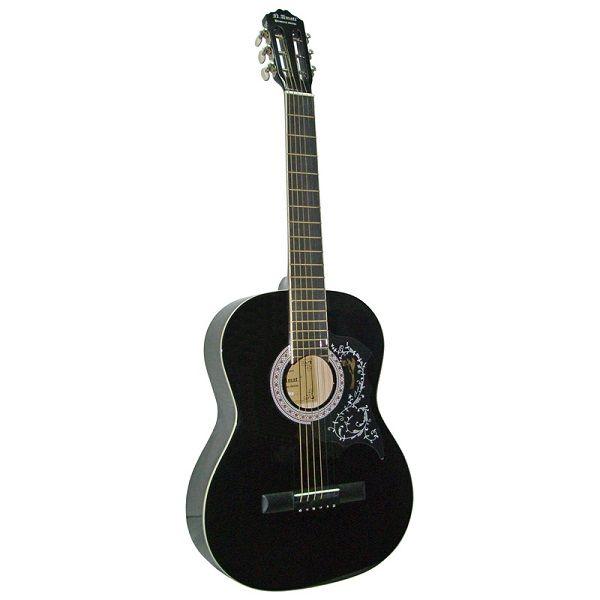 AMATI MF-6500 BK Гитара акустическая