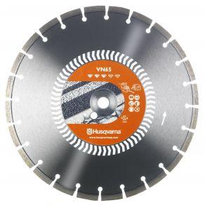 """Диск алмазный, 16"""" """"бетон-асфальт"""" VN65 400-25.4 40.0x3.2x7.5"""