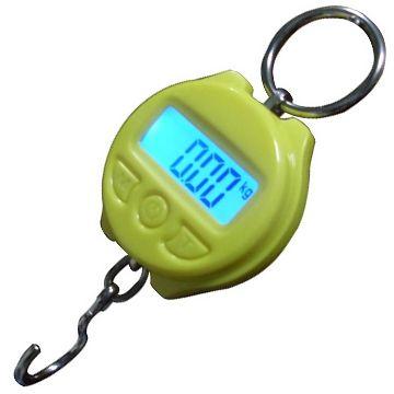 Безмен электронный TDS ML-ST07 20кг точность 0,01кг