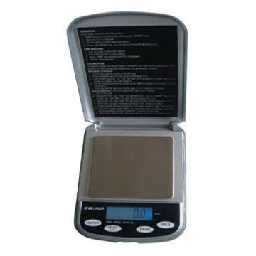 Весы портативные эл. TDS ML-A01 100гр точность 0,01гр