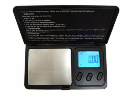 Весы портативные эл. TDS ML-E06 300гр точность 0,01гр