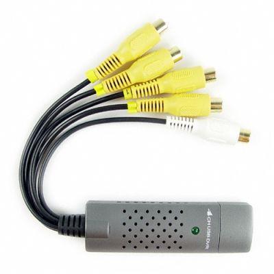 DVR USB 4 кан. TD-820