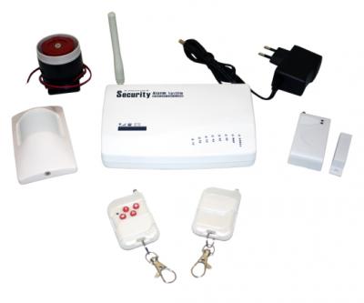 Сигнализация GSM Орбита HD-201