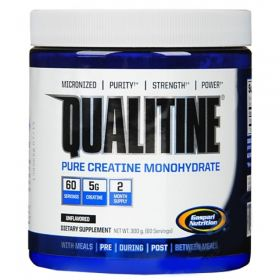 Gaspari Nutrition Qualitine (300 гр.)
