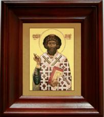Климент, папа Римский (21х24), простой киот
