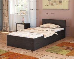 Кровать Илона ЛДСП с подъемным основанием