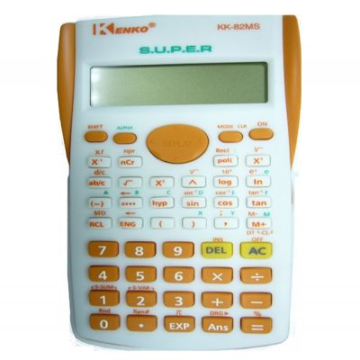 Калькулятор Kenko 82MS (12 разр) научный