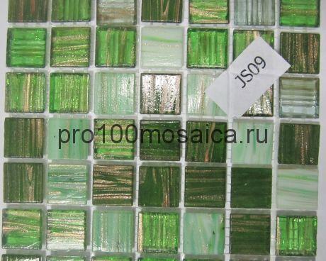 JS09 20*20 Мозаика серия CLASSIK,  размер, мм: 305*305*4 (КерамоГраД)