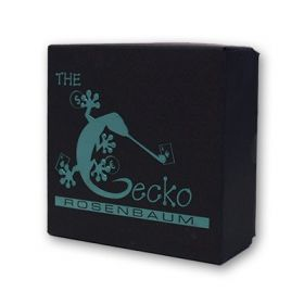 Gecko by Jim Rosenbaum