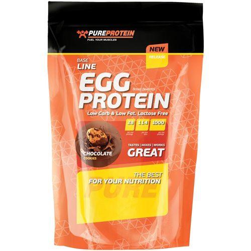 EGG Protein (1000 гр.)