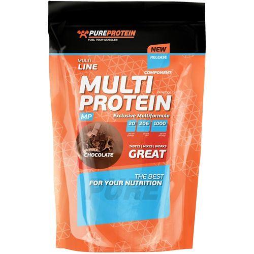 Multi Protein (1000 гр.)