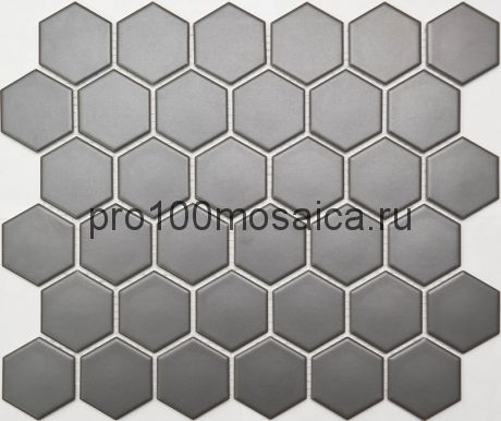 PS5159-10. Мозаика СОТЫ, серия PORCELAIN,  размер, мм: 325*281 (NS Mosaic)