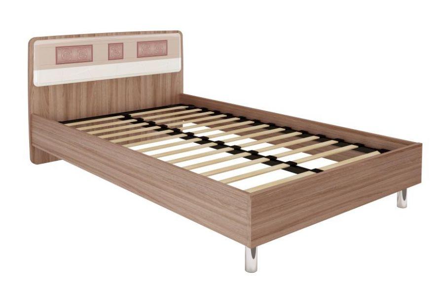 Кровать «Розали 96.03.1»