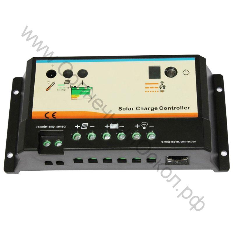 КонтроллерEPSolar EPIPC-COM 10A