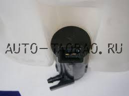 Бачок омывателя с мотором 1017002184  МК