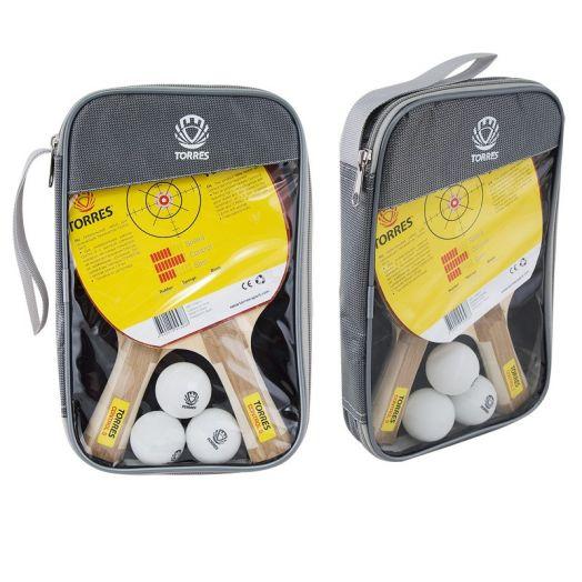 Набор для настольного тенниса TORRES Control 9 TT0011