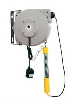 Лампа осветительная LED 60 Вт, 220 В., с катушкой 15 м., Apac (Италия)