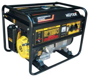 Huter DY5000L