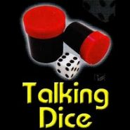 Talking Dice Говорящие кости