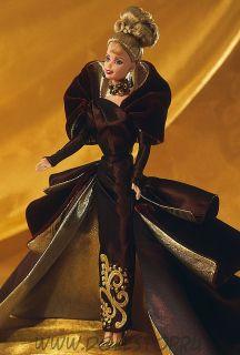 "Коллекционная кукла Барби ""Портрет в Тафте"" - Portrait in Taffeta - Barbie Doll"