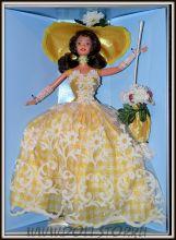 Коллекционная кукла Барби Летнее Великолепие -  Summer Splendor Barbie Doll