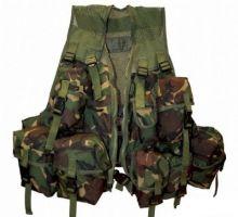 Разгрузочный жилет vest assault DPM