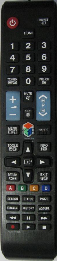 Пульт ДУ Samsung AA59-00793A ic